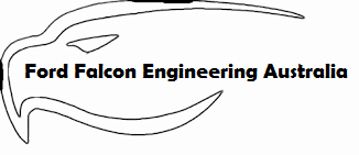 Ford Falcon Engineering Australia